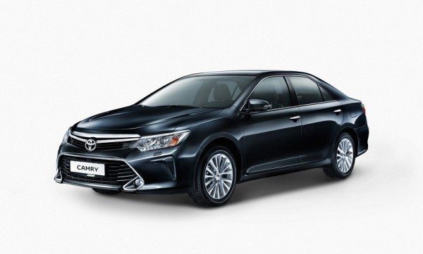 2015 Toyota Camry facelift (14)