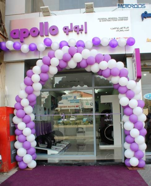 Apollo Tyres dealership Kuwait (2)
