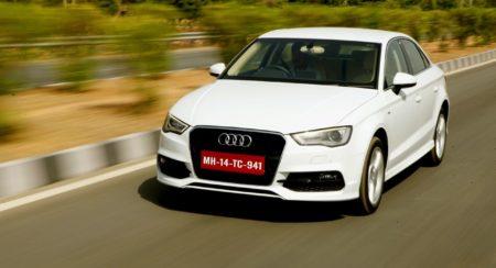 Audi opens new showroom in Kozhikode, its second dealership in Kerela