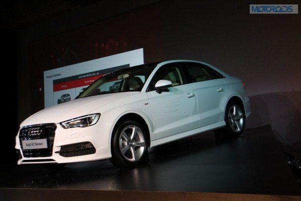 Audi A3 launch (10)