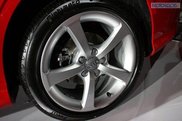 Audi A3 launch (13)
