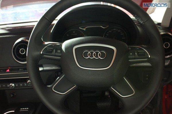 Audi A3 launch (17)