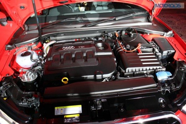 Audi A3 launch (18)