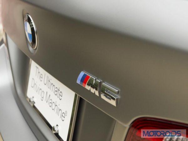 BMW 30th Anniversary M5-2