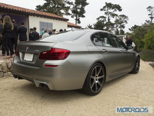BMW 30th Anniversary M5-3