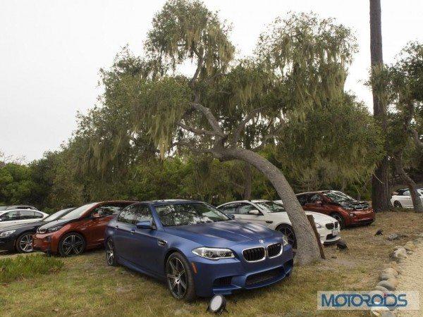 BMW at Pebble Beach 2014-1