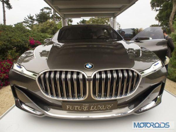 BMW at Pebble Beach 2014-Future-Luxury-1
