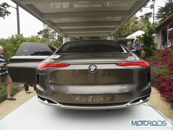 BMW at Pebble Beach 2014-Future-Luxury-2