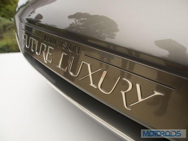 BMW at Pebble Beach 2014-Future-Luxury-3