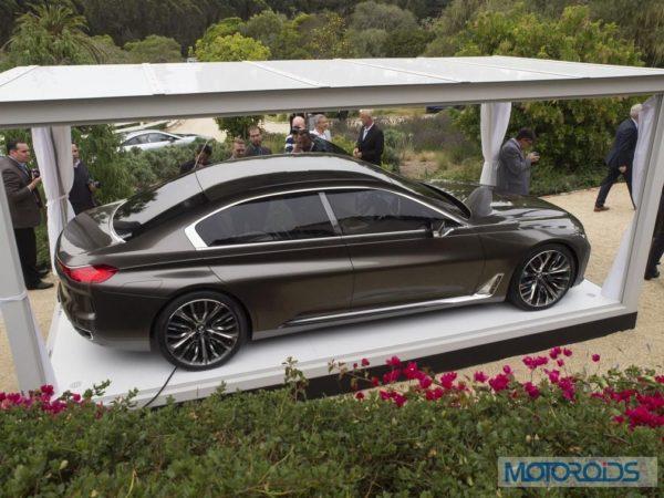 BMW at Pebble Beach 2014-Future-Luxury-4