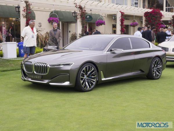 BMW at Pebble Beach 2014-Future-Luxury-6