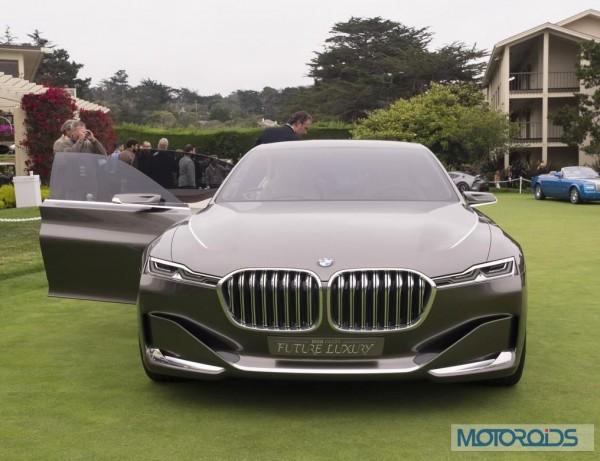 BMW at Pebble Beach 2014-Future-Luxury-7