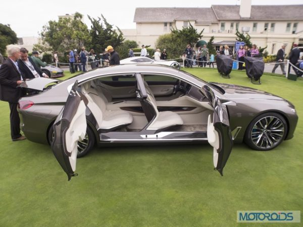 BMW at Pebble Beach 2014-Future-Luxury-8