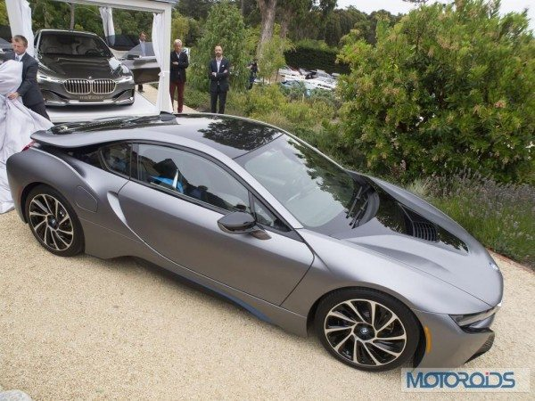 BMW at Pebble Beach 2014-i8-7