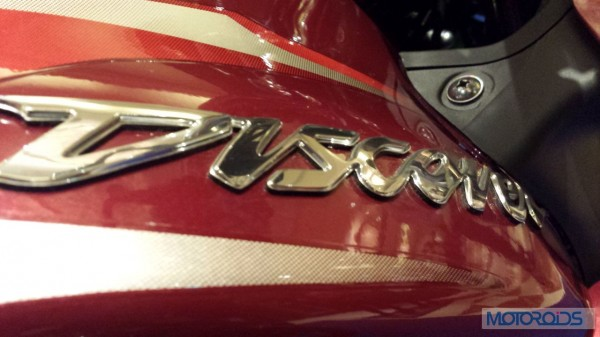 Bajaj-Discover-150F-Launched-3D-Logo