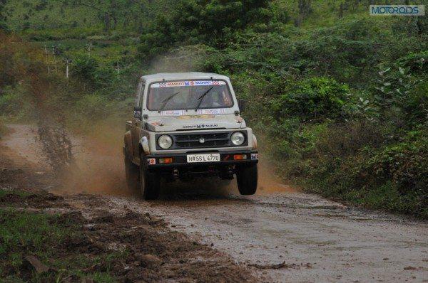 Dakshin Dare rally (1)