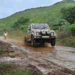 Maruti Dakshin Dare event concludes smoothly thanks to Mobil 1
