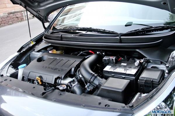 Elite i20 diesel engine