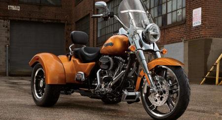 Harley Davidson Freewheeler (2)