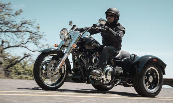Harley Davidson Freewheeler (3)