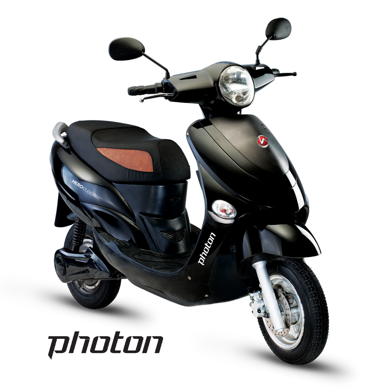 Hero-Electric-Photon-Electric-Scooter-Launched