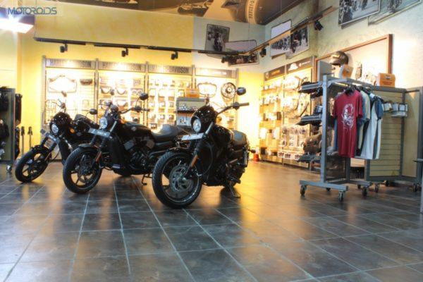 Himalayan Harley-Davidson Dealership_Chandigarh 5 (1)