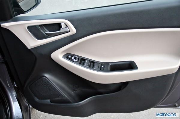 Hyundai Elilte i20 review details (19)