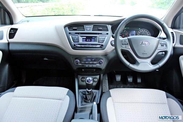 Hyundai Elilte i20 review details (57)
