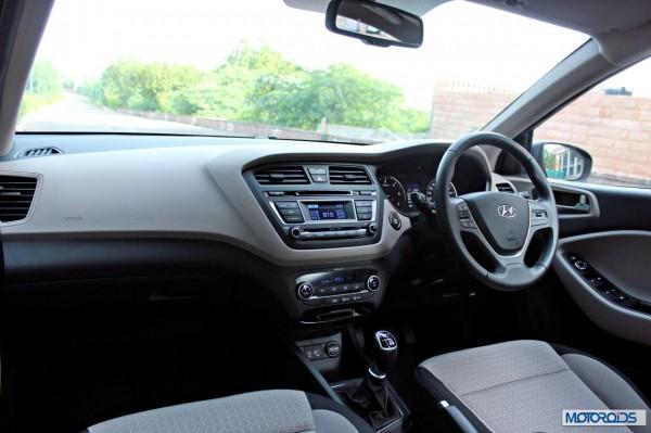Hyundai Elilte i20 review details (58)
