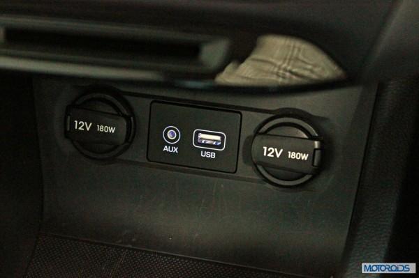 Hyundai Elilte i20 review details (67)