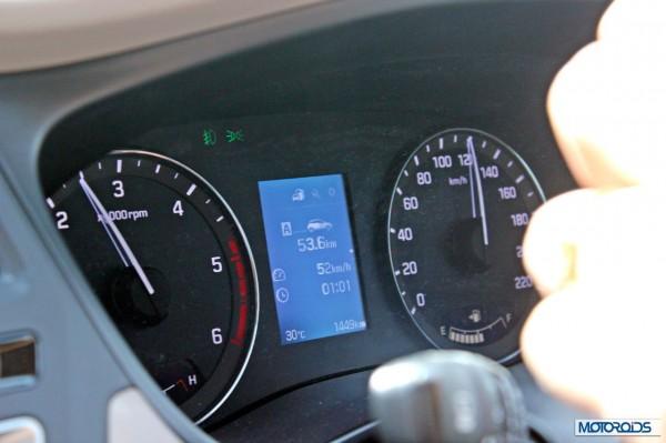 Hyundai Elilte i20 review details (70)