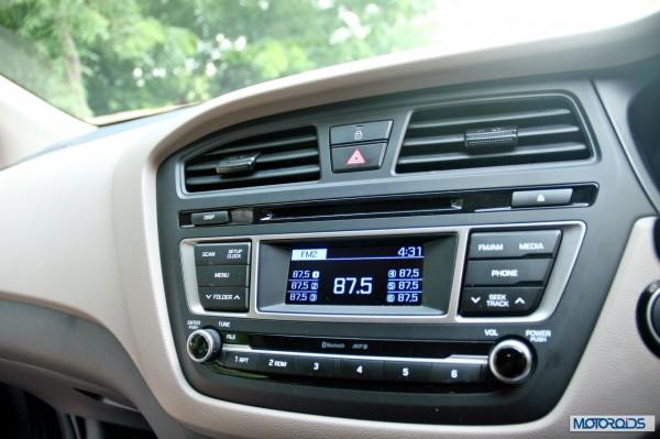 Hyundai Elilte i20 review details (9)