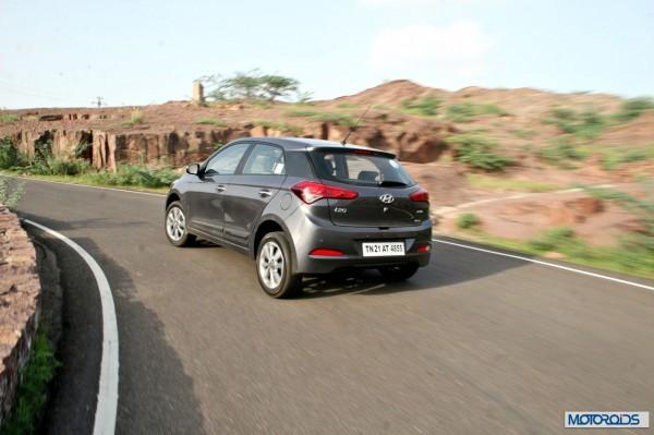 Hyundai Elite i20 India (10)
