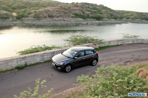 Hyundai Elite i20 India (15)