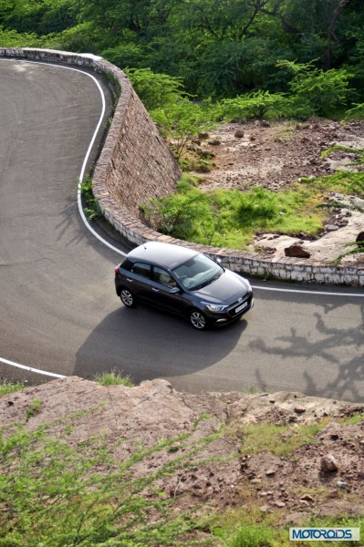 Hyundai Elite i20 India (2)