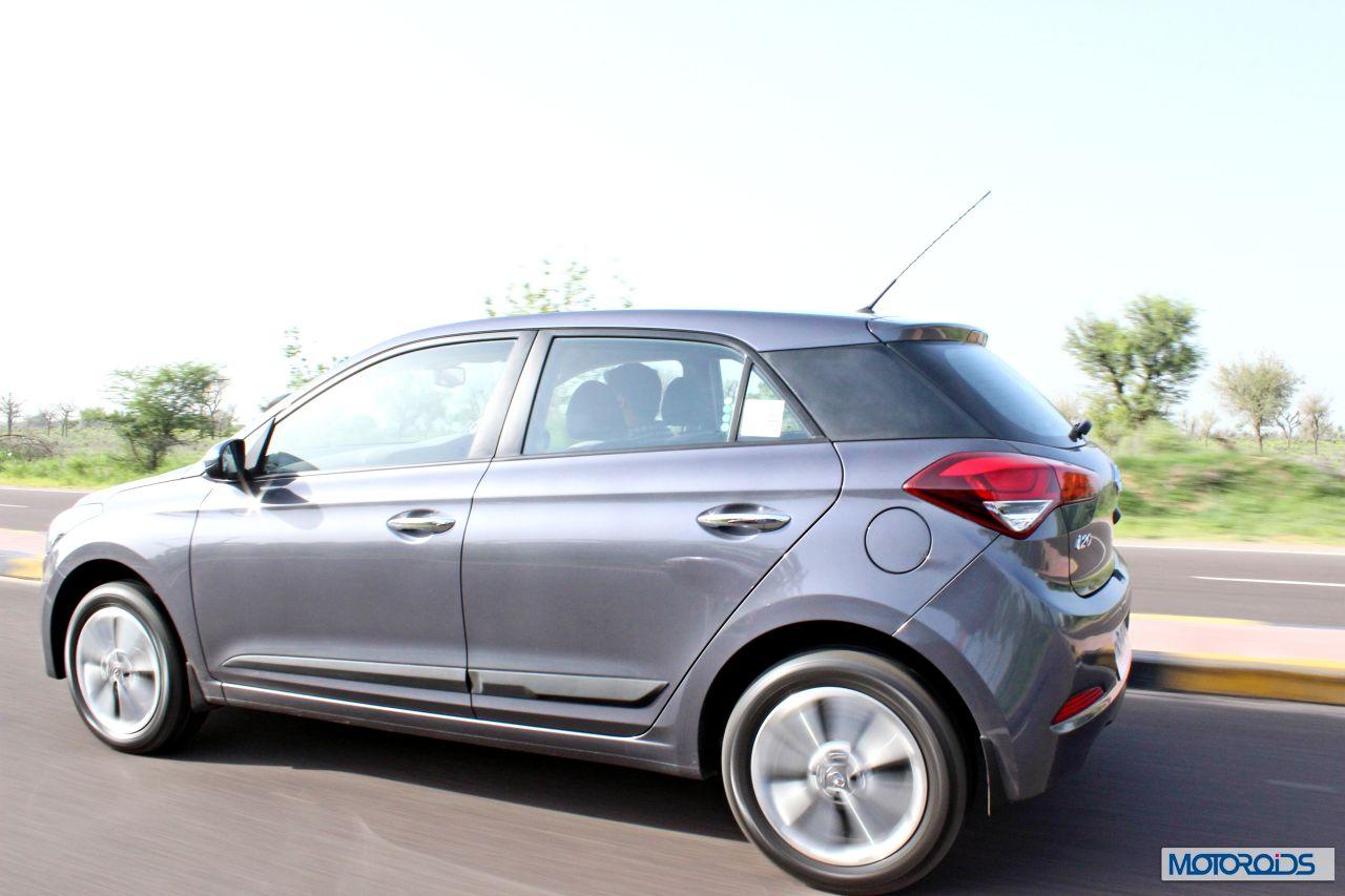 Hyundai Elite i20 1.4 Diesel / 1.2 Petrol Review ...