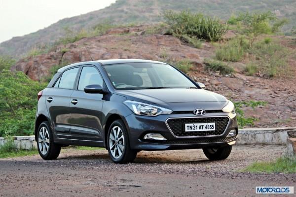 Hyundai Elite i20 motion action (1)