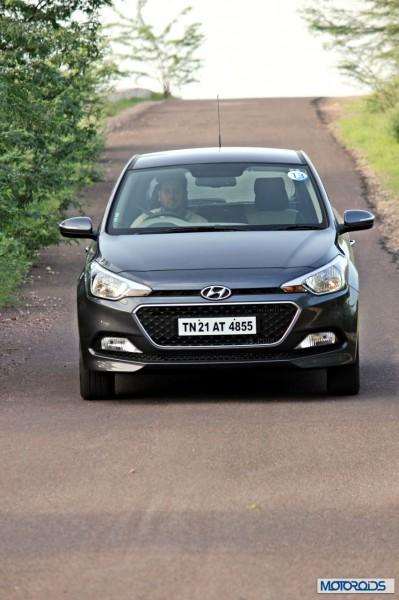 Hyundai Elite i20 motion action (18)