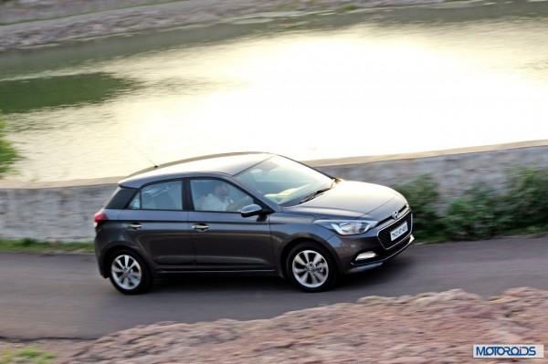Hyundai Elite i20 motion action (22)