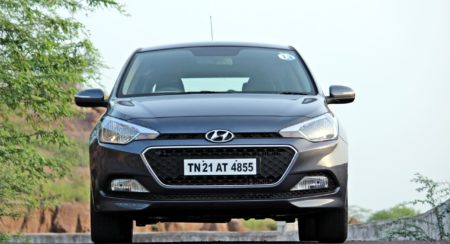 Hyundai Elite i20, i20 Active and Verna to get touchscreen infotainment system