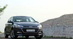 Hyundai Elite i20 1 4 Diesel / 1 2 Petrol Review: Methodical