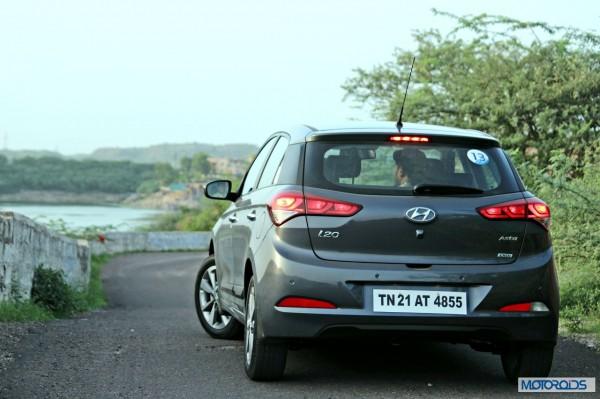 Hyundai Elite i20 motion action (28)