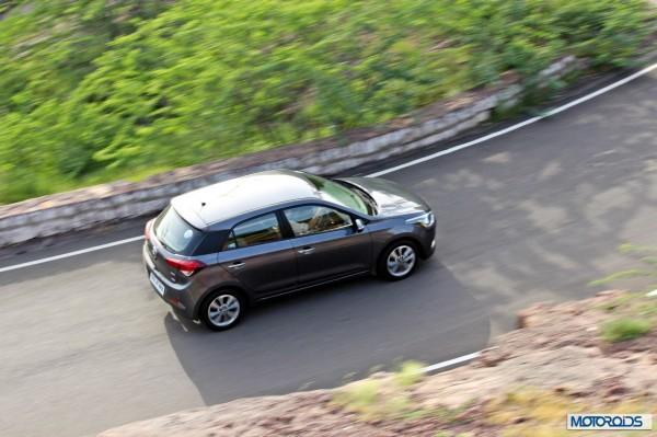Hyundai Elite i20 motion action (7)