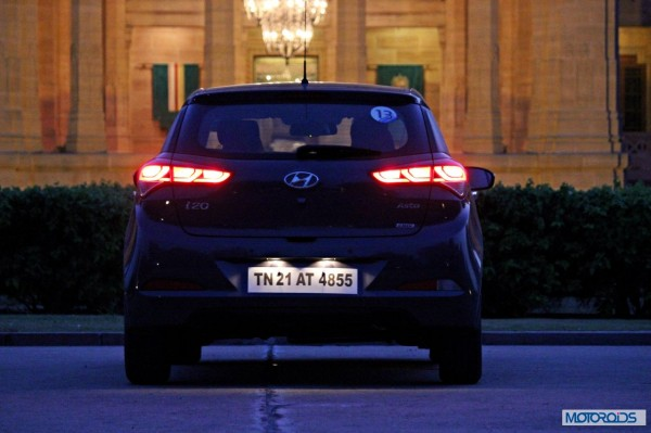 Hyundai Elite i20 still static (5)
