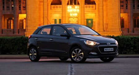 Hyundai Elite i20 sets record milestone, over 150,000 units sold since its launch