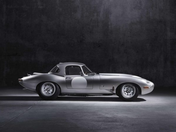 Jaguar-Lightweight-E-Type-Image-4