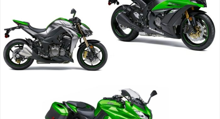 Wondrous Which Kawasaki Suits Your Needs Z1000 Vs Ninja 1000 Vs Zx Andrewgaddart Wooden Chair Designs For Living Room Andrewgaddartcom