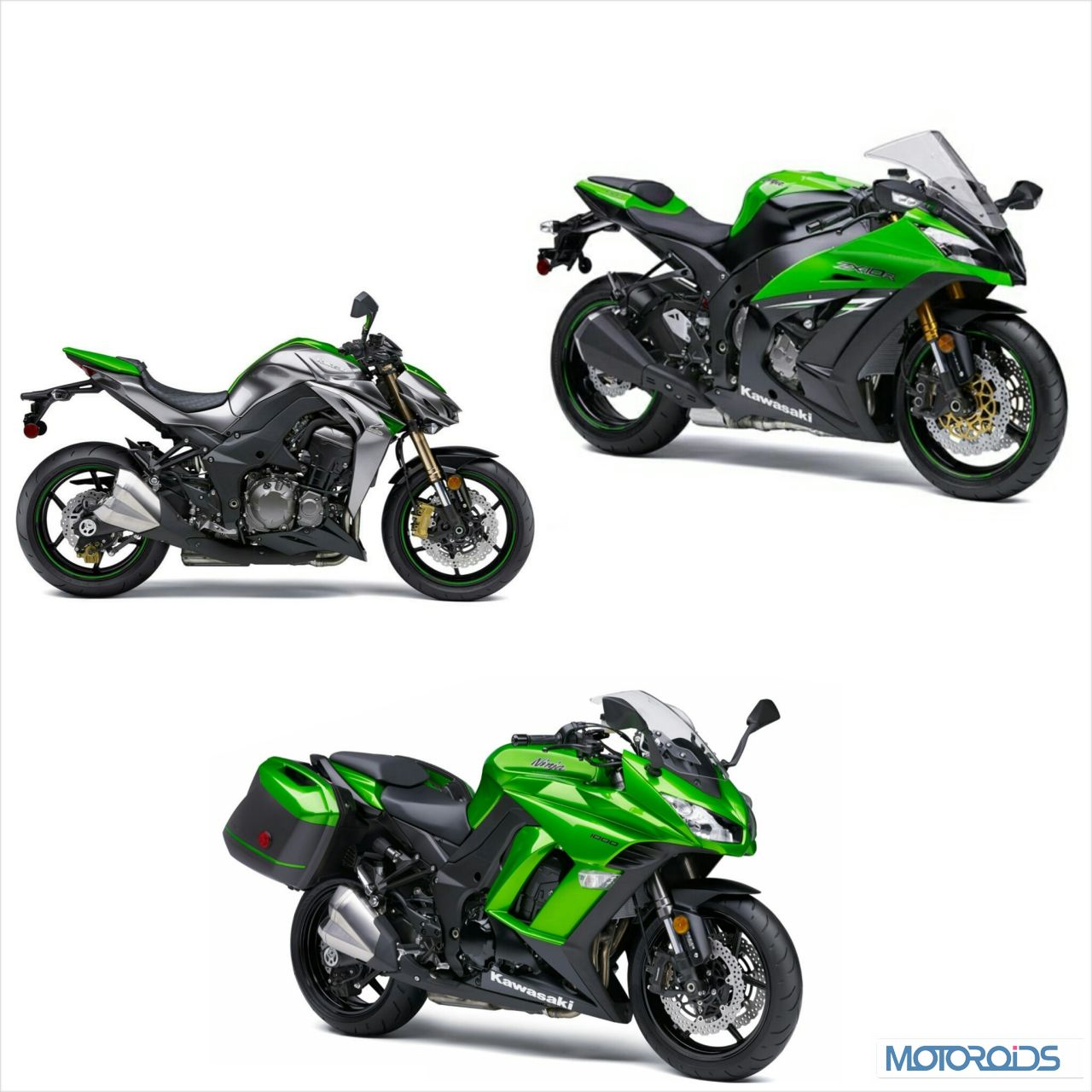 Best Year For Kawasaki Ninja R
