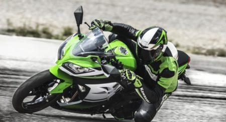 Kawasaki Ninja 300 30th Anniversary Edition Unveiled