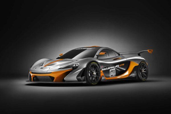 McLaren-P1-GTR-Concept-Image-Front-Three-Quarter
